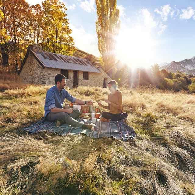 Autotour en Nouvelle Zélande - Queenstown