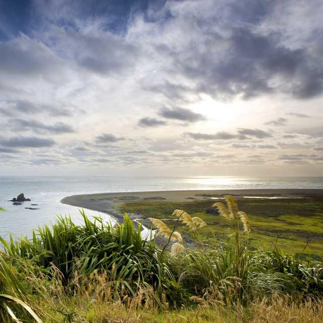 Voyage Nouvelle Zélande - paysage