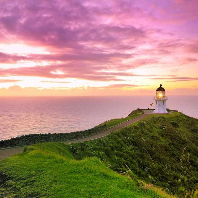 Autotour Nouvelle Zélande - Baie des Îles