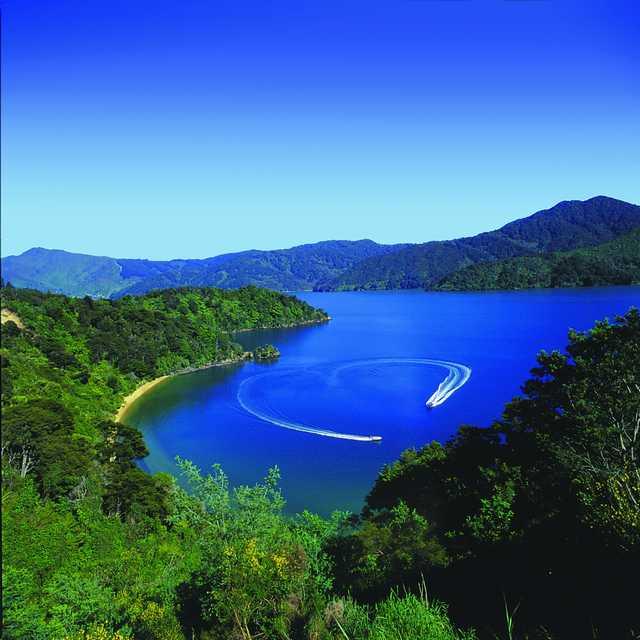 Autotour Nouvelle Zélande - Marlborough