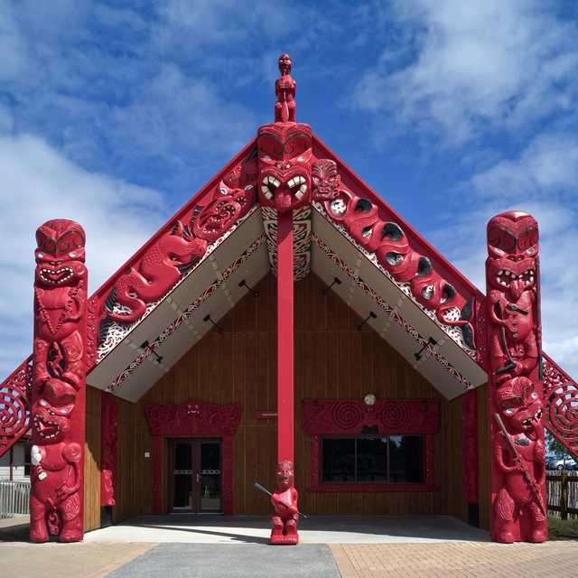 Autotour en Nouvelle Zélande - Baie des Îles