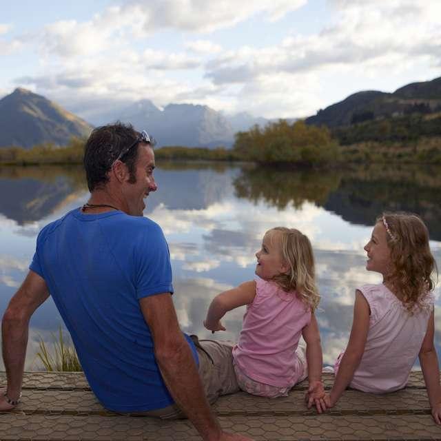 Voyage en Famille Nouvelle Zélande - Queenstown