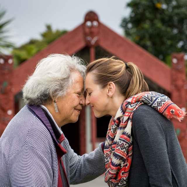 Lune de miel nouvelle zélande - Rotorua