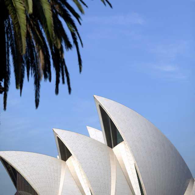 Combiné Nouvelle Zélande et australie - Sydney
