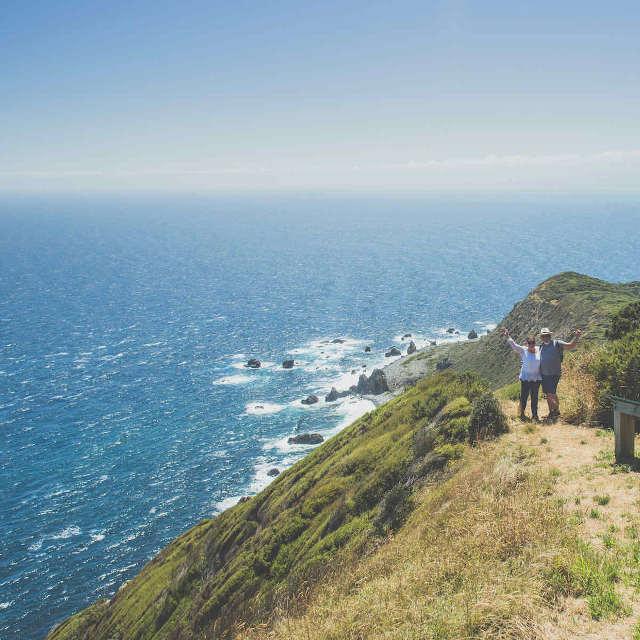Voyage en Nouvelle-Zélande - Wellington