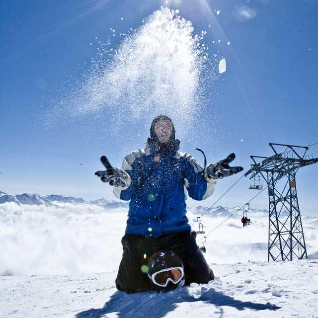 ski nouvelle zélande