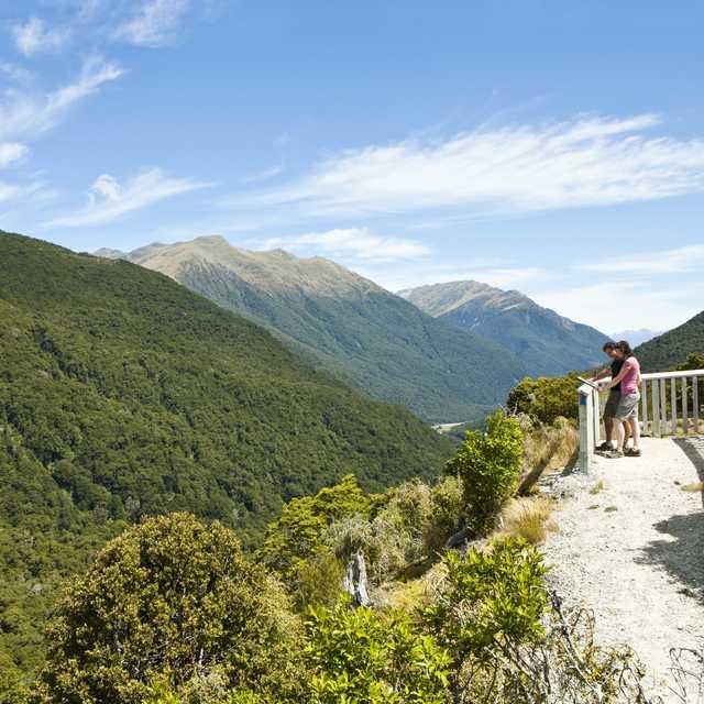 Séjour en Nouvelle-Zélande Wild Earth Lodge