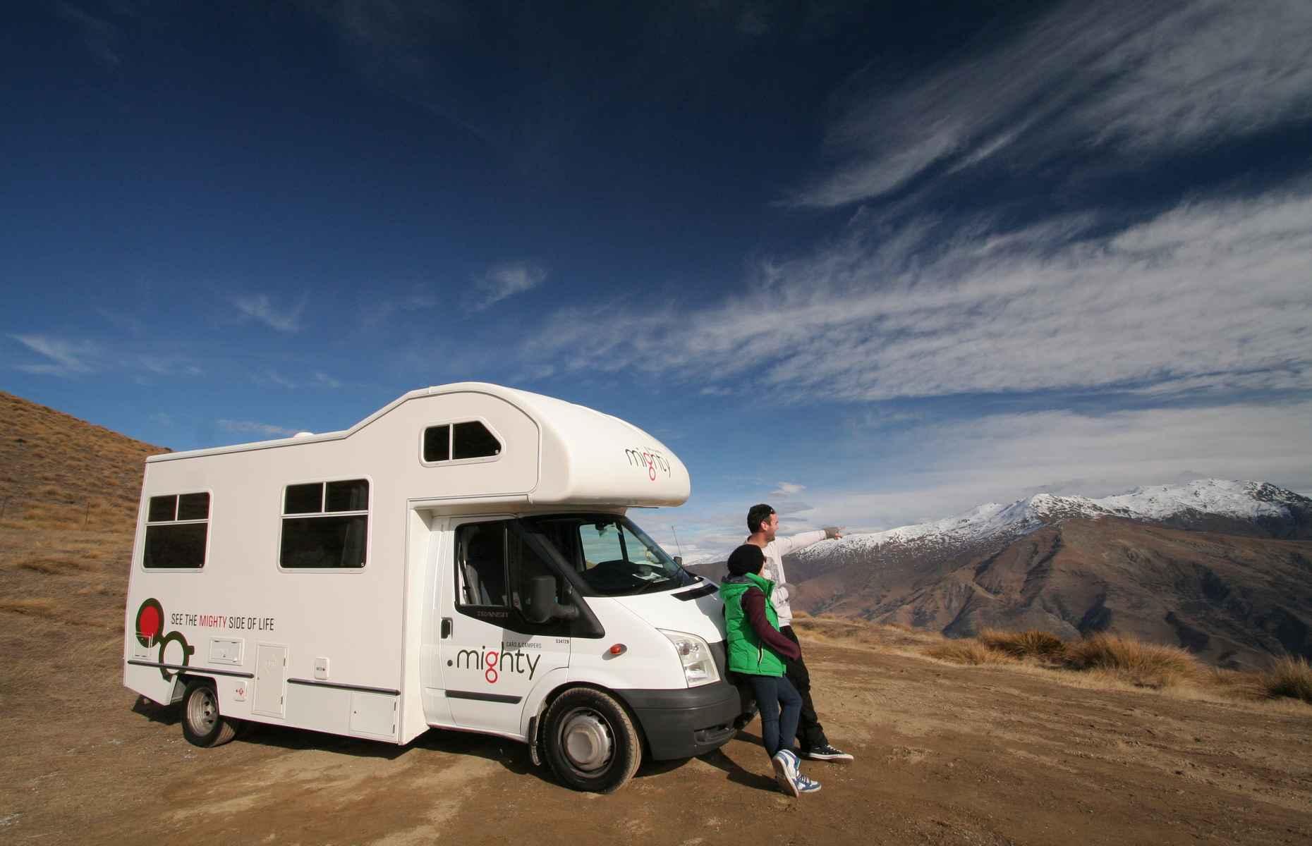 le grand tour d 39 aotearoa en camping car nouvelle z lande. Black Bedroom Furniture Sets. Home Design Ideas